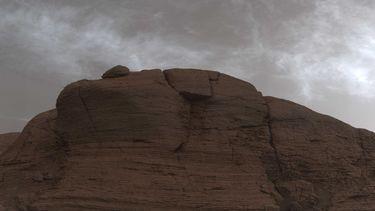 Mars foto