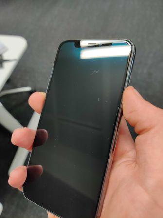 Apple iPhone 11 Pro krassen