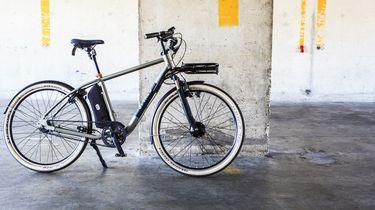 Spiked Cycles elektrische fiets