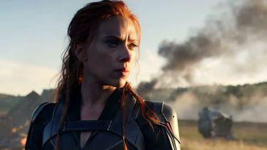 Marvel Black Widow films