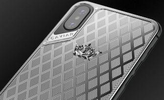 Caviar iPhone Xs