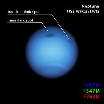 Storm Neptunus