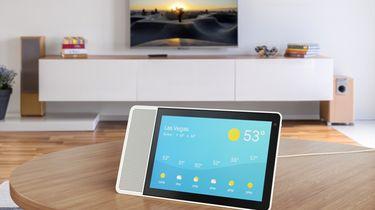 Google Assistant Smart Display
