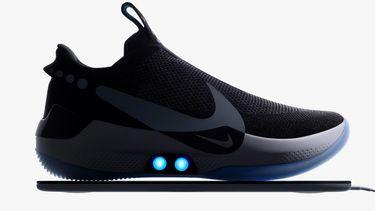 Glamour Prehistórico puesta de sol  Releasedatum zelfstrikkende Nike schoen bekend gemaakt
