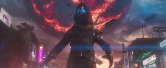 Destiny 2 live action