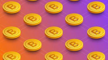 Bitcoin automaat