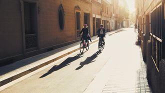 cannondale Mavaro elektrische fiets