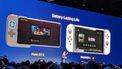 Huawei Mate 20 X Nintendo Switch