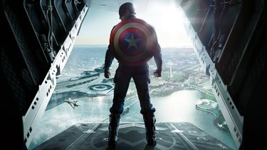 Captain America Marvel Abba