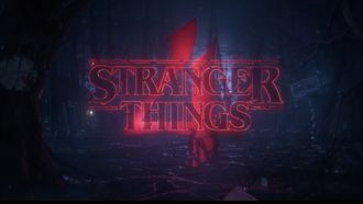 Stranger Things 4 Netflix