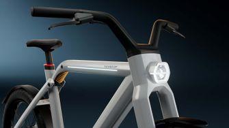 VanMoof V elektrische fiets