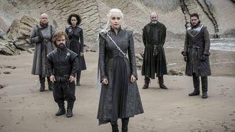 Game of Thrones Kit Harington Marvel 2