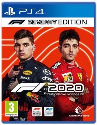 F1 2020 packshot