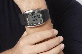 horloge Lorus R2303HX9