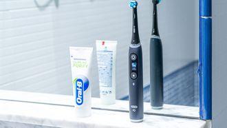 OralB iO uitgelicht