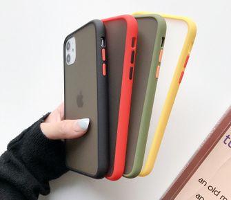 iPhone 11 shockproof hoesje