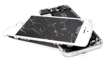 e-waste smartphones