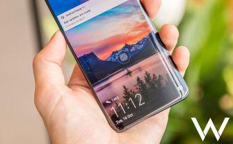 Huawei Mate 20 Pro videoreview