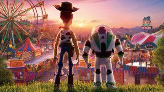 Toy Story 4 Disney Plus