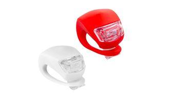 LED-fietslampjes Kruidvat