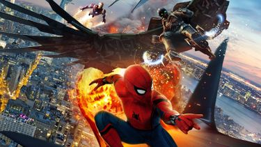 Spider-Man Marvel Sony 2