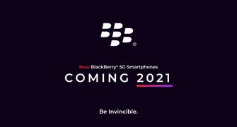 BlackBerry OnwardMobility