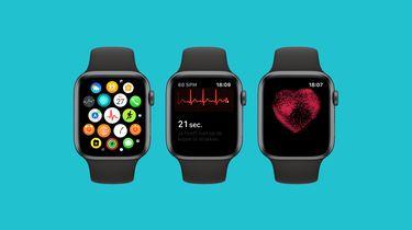 Apple Watch Mac
