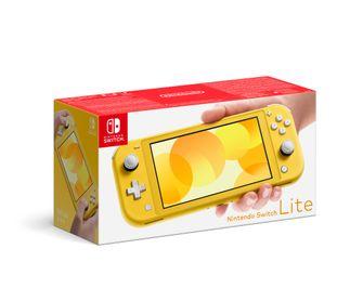 Nintendo Switch XL