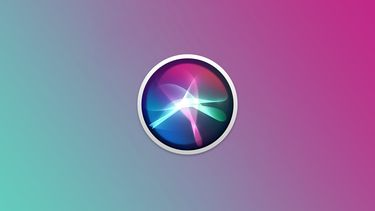 Apple Siri Logo machine learning