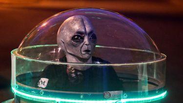 UFO's buitenaards leven aliens
