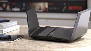 Netgear Nighthawk RAXE500 met Wifi 6E