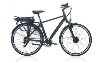 Lidl Nassau commander e-bike