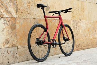 elektrische fiets Urwahn