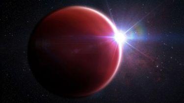 Planeet WASP-62b