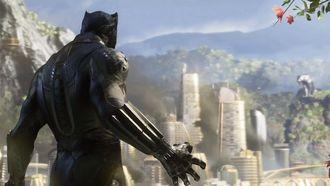 Marvel's Avengers Black Panther: War for Wakanda
