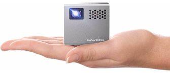 Rif6 Cube beamer