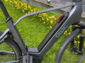 QWIC Premium Q elektrische fiets