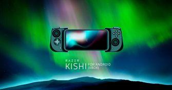 Razer Kishi gamen