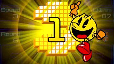 Pac-Man 99 Nintendo Switch