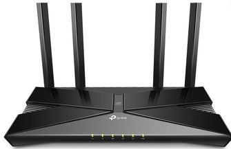 Wi-Fi 6 Router