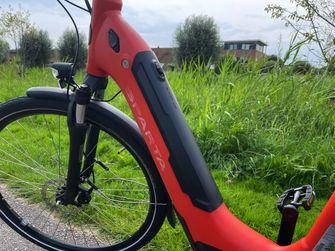 Sparta C-Grid elektrische fiets