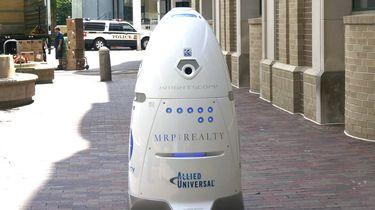 Robot K5