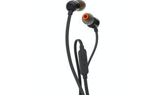 JBL T110 in-ear hoofdtelefoon gadgets