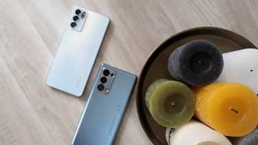 Smartphones OPPO Reno6
