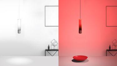 Color Swing sfeerlamp