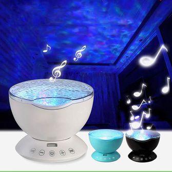 AliExpress speaker/projector obderwater