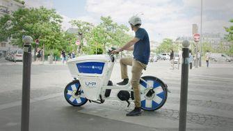emergency bike elektrische fiets