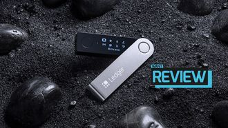 De Ledger Nano X hardware wallet review