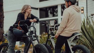 Elektrische fiets opvoeren e-bike tunen verbod