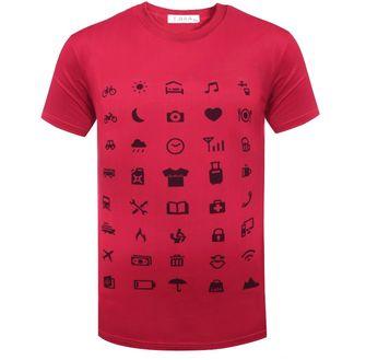 Buitenland shirt